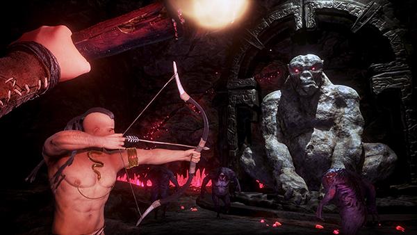 Conan Exiles Imp Cave