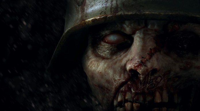 Call of Duty WW2 Zombies preview
