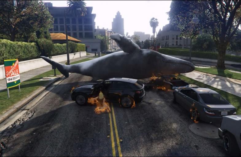 GTA V Mods OpenIV