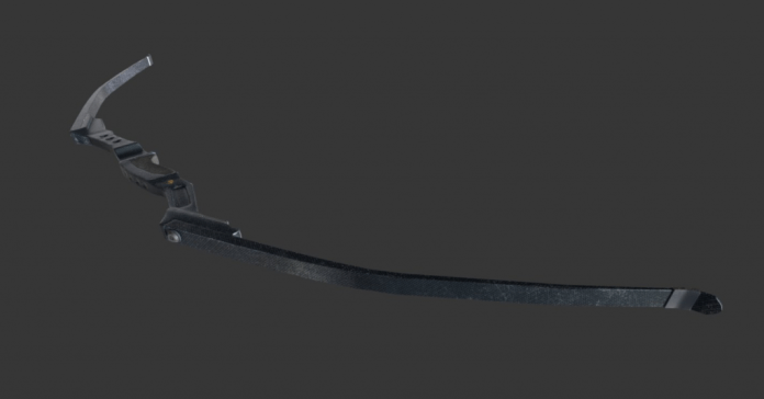 Dead Matter recurve bow screenshot