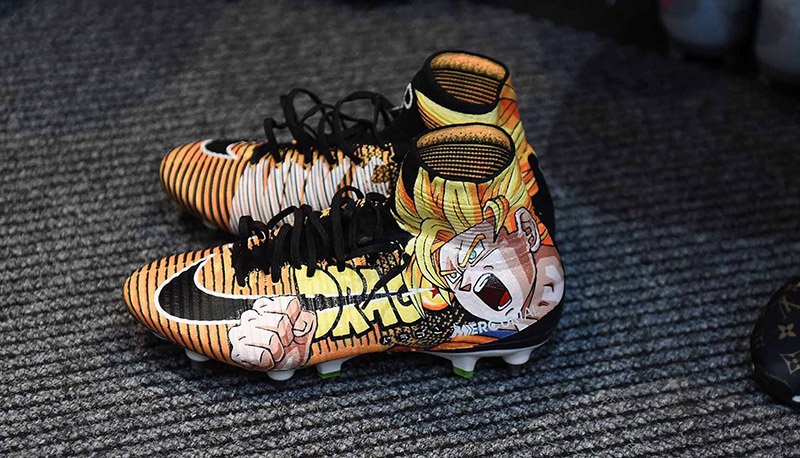 6f9186679312 australia majin buu adidas price 40063 36d7b  best arizona signee school  basketballer and son of nba legend shaquille oneal shareef oneal was also