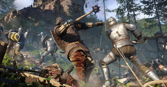 Kingdom Come Deliverance FPS Boost