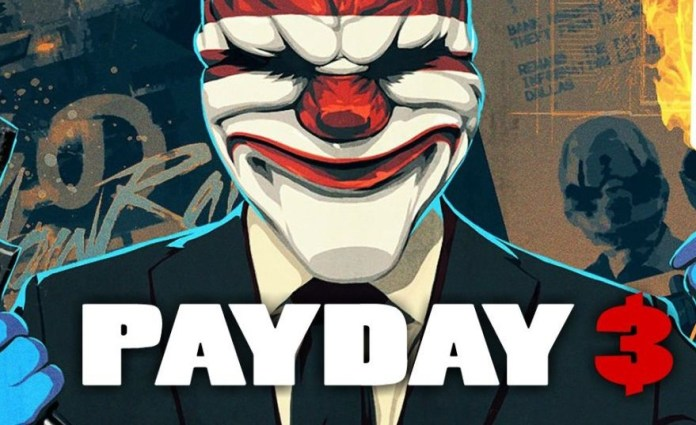 Payday 3 release date