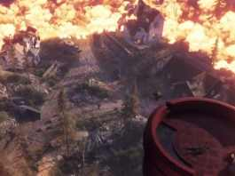 Battlefield V Firestorm