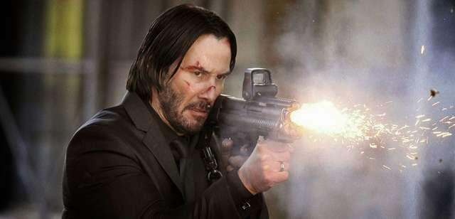 John Wick 3: Keanu Reeves im neuen Trailer für das Action-Spektakel