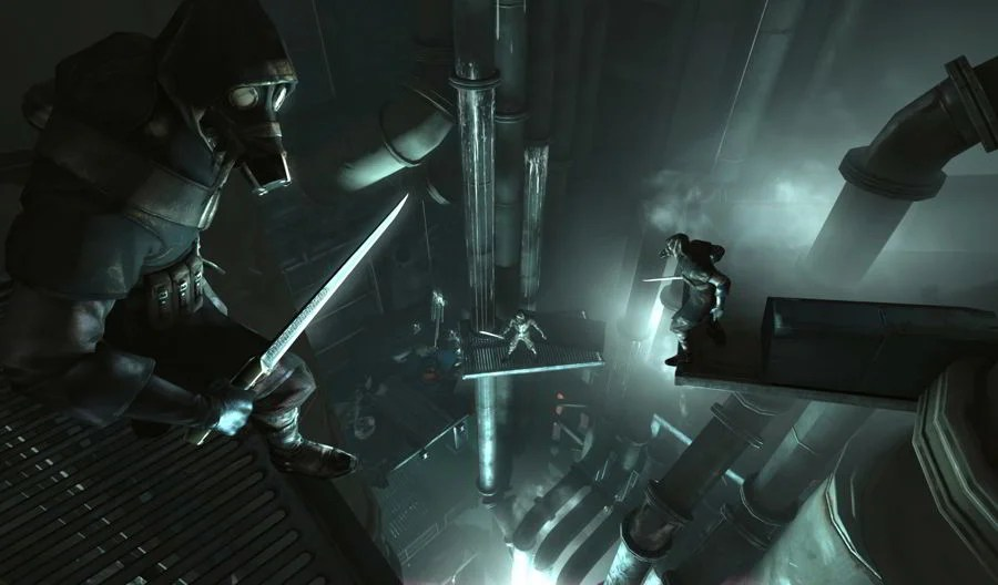 dishonored guide stealth guide