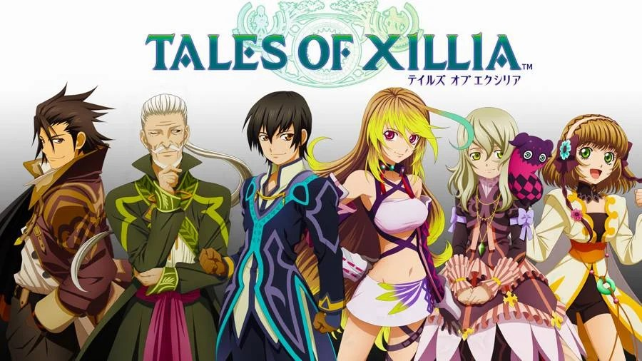 Image result for tales of xillia