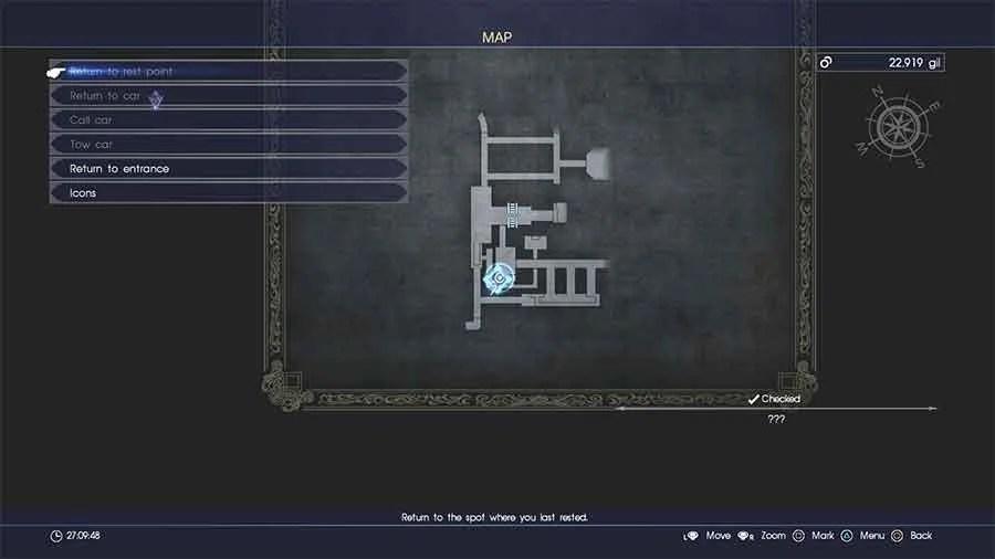 Final Fantasy 15 Dungeon Guide  Crestholm Channels