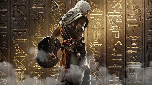 assassin creed origin