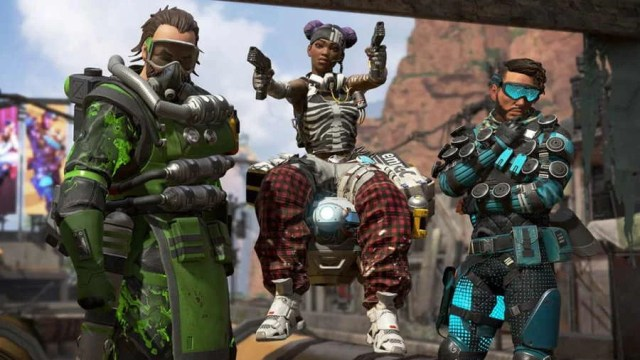 Apex Legends Review | Best Headphones