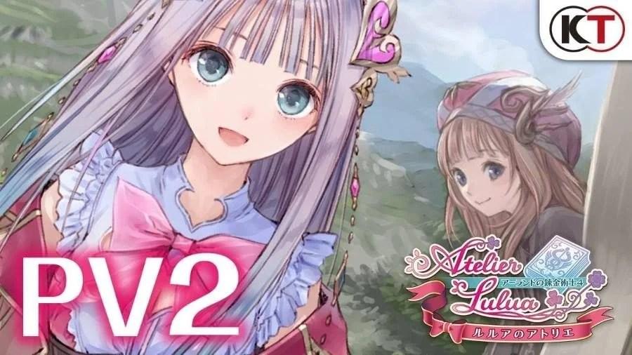 Gets New Atelier Lulua TrailerBest Headphones 4RjLc3AqS5