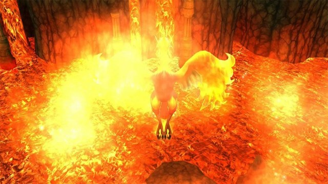 63e54b59ce79 Chocobo s Mystery Dungeon  Every Buddy Magicite Summon Guide