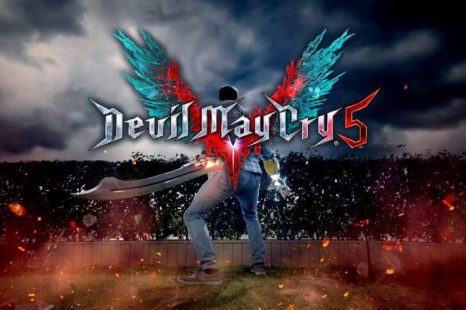 Devil May Cry 5 Gets Official TV Spot