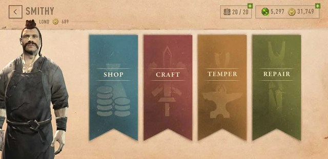How To Repair Equipment In The Elder Scrolls Blades | Best