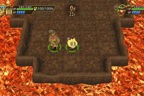 Chocobo's Mystery Dungeon Every Buddy Job Abilities Guide | Best