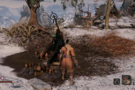 Sekiro Shadows Die Twice Choices And Consequences Guide