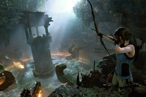 """Shadow of the Tomb Raider DLC """"The Serpent's Heart"""" Now Available"""