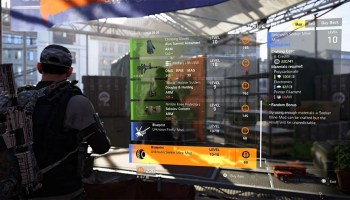 How To Restart Bounty Mission In The Division 2 | Best