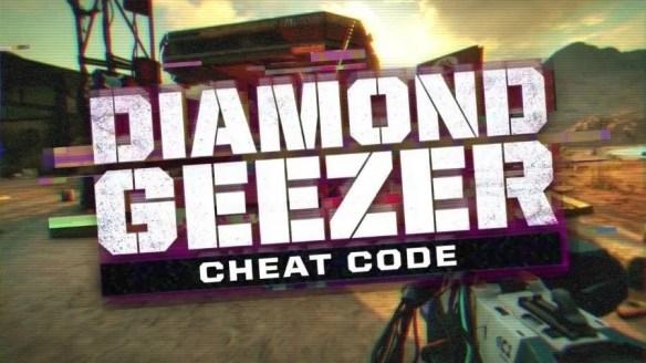 RAGE 2 Getting Diamond Geezer Cheat Code | Best Headphones