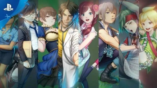 Zanki Zero: Last Beginning Launch Marked With New Trailer