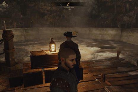 How To Unlock The Coin Arena In Greedfall