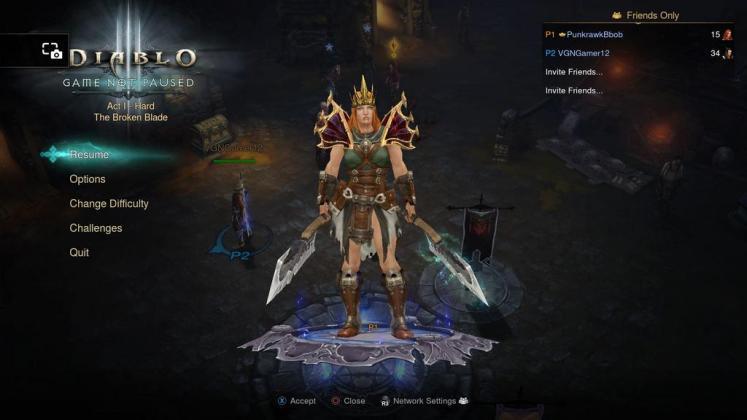 Silver - Diablo 3: Ultimate Evil Edition