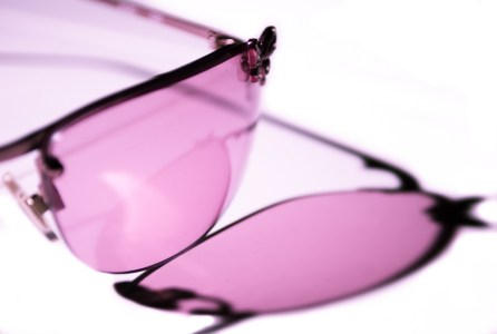 Rose Tinted Shades