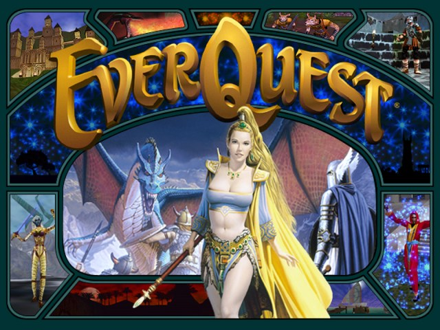 EverQuest Remembered pt 3 – Community at Large - Excessively