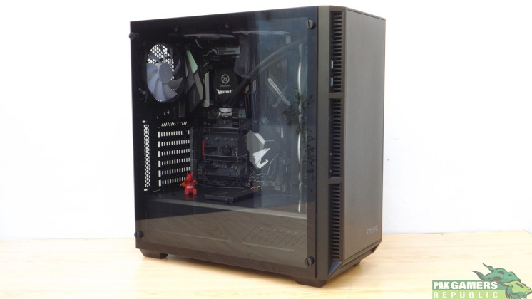 Antec P8 Mid Tower Chassis