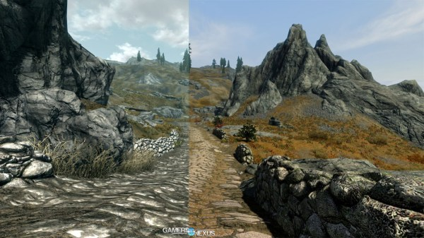25+ Landscape Skyrim Texture Mod Pictures and Ideas on Pro