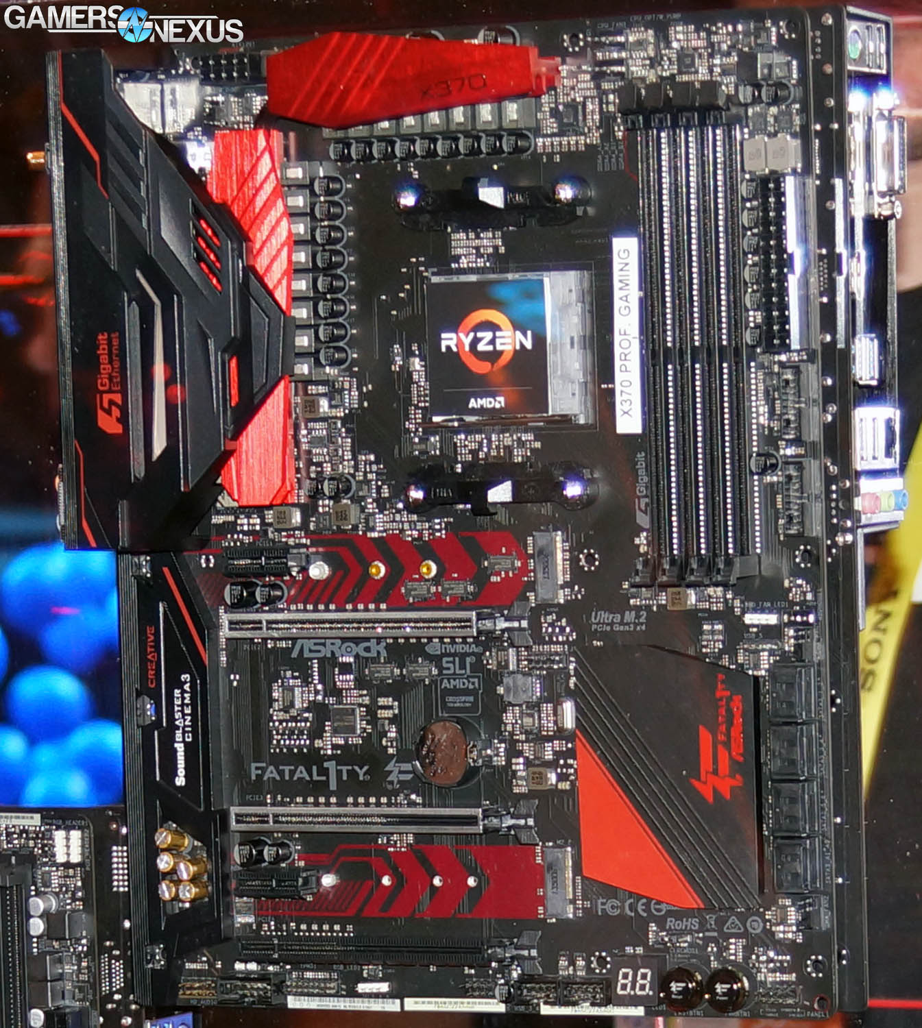 hight resolution of asrock fatality x370 1