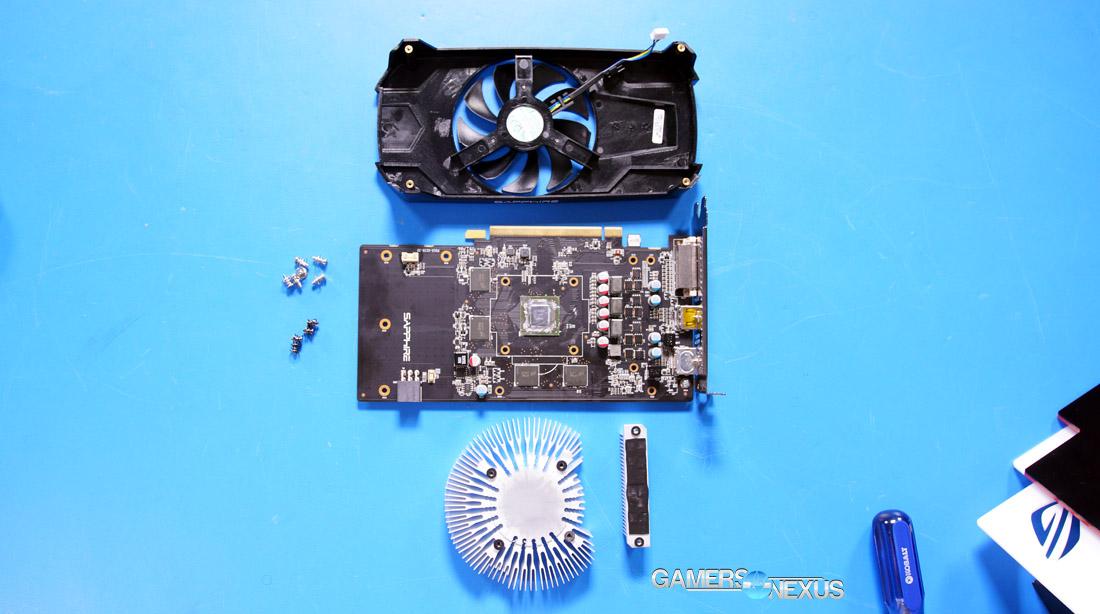 Būk susijaudinęs Žaisti kompiuterinius žaidimus Jau sapphire radeon rx 560 4gb - rosehillchihuahuas.com