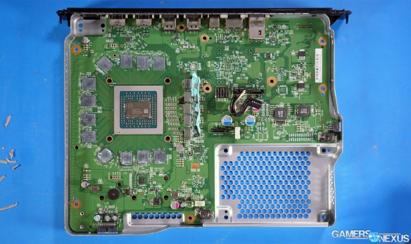 Xbox One S Motherboard Replacement - Year of Clean Water