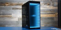 In Win 805i Infinity Critical Case Review | GamersNexus ...