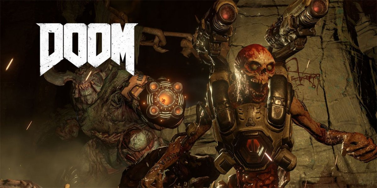 doom gpu benchmark poor