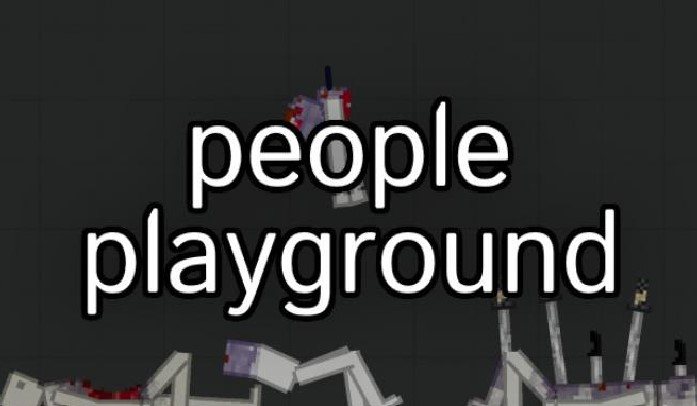 PEOPLE PLAYGROUND Apk Android Mobile Version Full Game Setup 2021 Free  Download - GamerSons