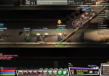 Metal-Assault-español-gamersrd.com