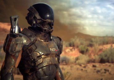 Bioware asegura Mass Effect: Andromeda exprimira el Frostbite