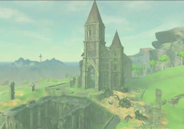 The-Legend-of-Zelda-Breath-of-the-Wild-New-Temple-of-Time-Footage-gamersrd.com