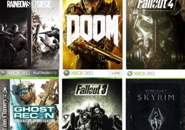 This Week's Deals With Gold And Spotlight Sale + Bethesda Publisher Sale-GamersRD