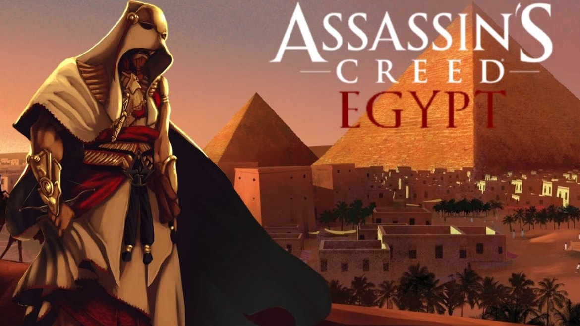 La-nueva-Assassins-Creed-nos-llevara-a-Egipto-gamersrd