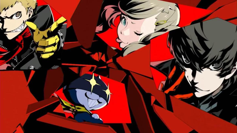 Nuevo-tráiler-ameplay-de-Persona-5-exclusivo-para-PlayStation-4-gamersrd