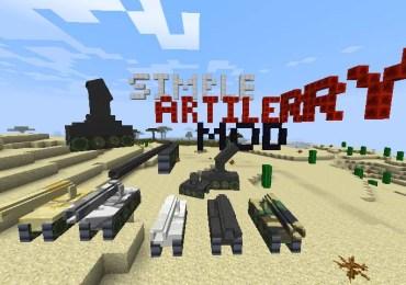 customizable-artillery-mod-para-minecraft-1-10-2-gamersrd