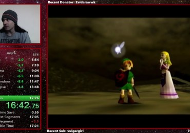 un-gamer-termina-zelda-ocarina-of-time-en-17-minutos-y-24-segundos-gamersrd