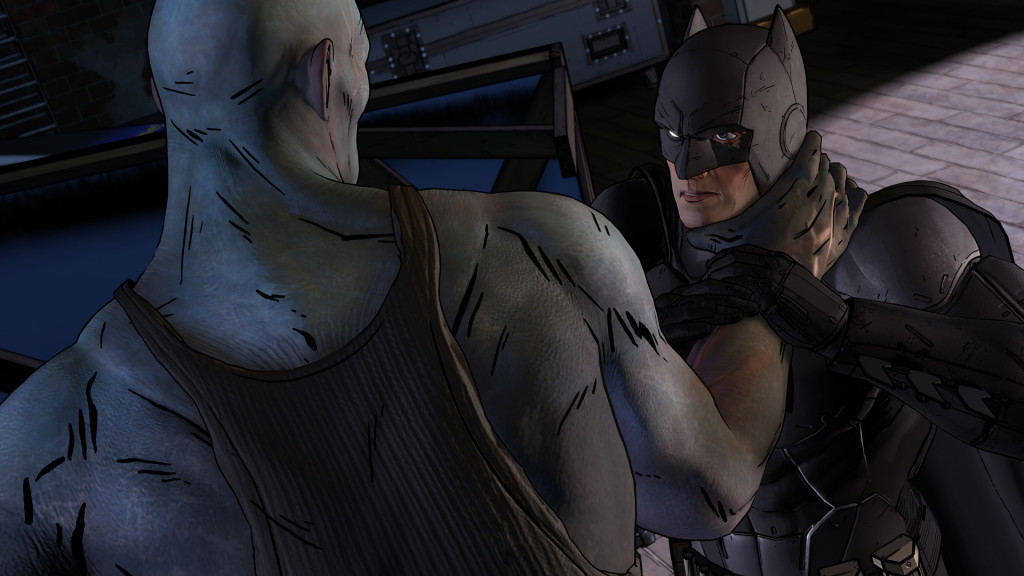 Batman The Telltale Series - Temporada Completa - Analisis GamersRD 3
