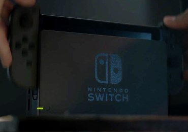 Nintendo Switch origen nombre GamersRD