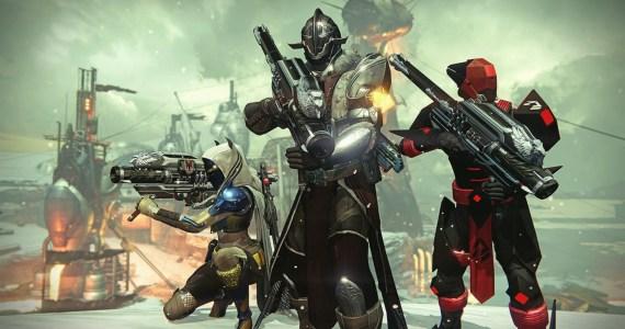 Vicarious Vision se une a Bungie para ayudar a trabajar en el nuevo contenido de Destiny-GamersRD