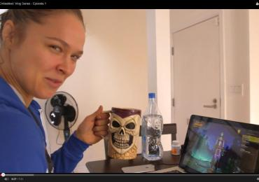 Vin Diesel y Ronda Rousey son fanaticos de World of Warcraft GamersRD