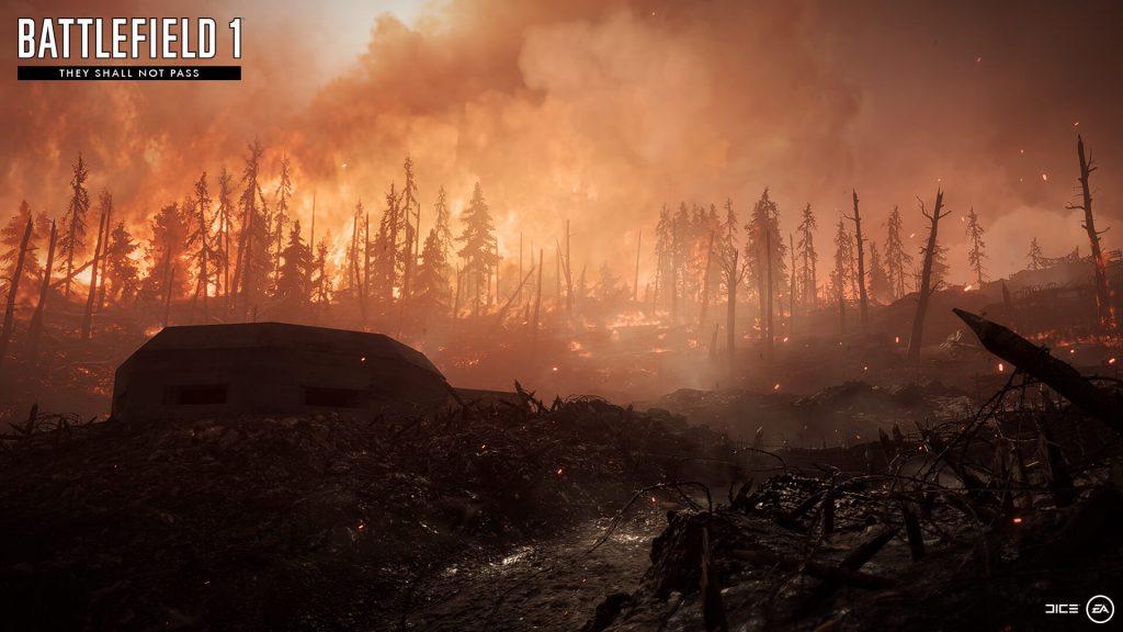 Aquí te damos los detalles del DLC de Battlefield 1 They Shall Not Pass-2 -GamerRD