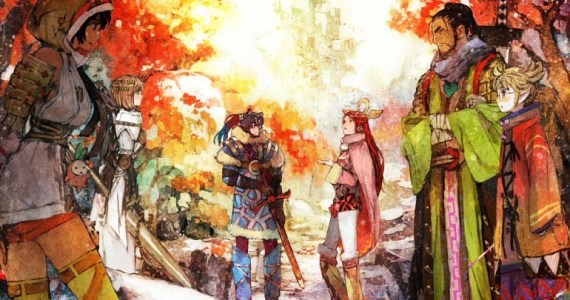 I Am Setsuna para Nintendo Switch se estrena el 3 de marzo GamersRD
